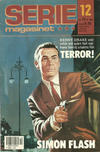 Cover for Seriemagasinet (Semic, 1970 series) #12/1988