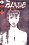 Cover for Blade of the Immortal (Dark Horse, 1996 series) #34