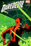 Cover for Daredevil, el hombre sin miedo (Editorial Televisa, 2009 series) #55