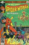 Cover for Spider-Woman (Marvel, 1978 series) #23 [Direct]