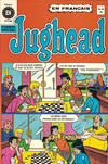 Cover for Jughead (Editions Héritage, 1972 series) #48