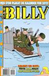 Cover for Billy (Hjemmet / Egmont, 1998 series) #26/2011