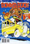 Cover for Donald Duck & Co (Hjemmet / Egmont, 1948 series) #52/2011