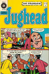Cover for Jughead (Editions Héritage, 1972 series) #52