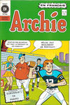Cover for Archie (Editions Héritage, 1971 series) #56