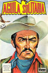 Cover for Aguila Solitaria (Editora Cinco, 1976 ? series) #5