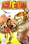 Cover for Aguila Solitaria (Editora Cinco, 1976 ? series) #6