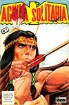 Cover for Aguila Solitaria (Editora Cinco, 1976 ? series) #7