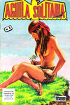 Cover for Aguila Solitaria (Editora Cinco, 1976 ? series) #8