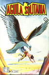 Cover for Aguila Solitaria (Editora Cinco, 1976 ? series) #3