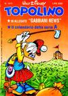 Cover for Topolino (Disney Italia, 1988 series) #1815