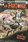 Cover for Le Fantôme (Editions Héritage, 1975 series) #6