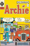 Cover for Archie (Editions Héritage, 1971 series) #61