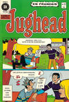 Cover for Jughead (Editions Héritage, 1972 series) #57