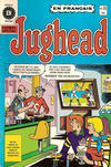 Cover for Jughead (Editions Héritage, 1972 series) #55