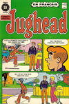 Cover for Jughead (Editions Héritage, 1972 series) #53