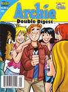 Cover for Archie Double Digest (Archie, 2011 series) #225