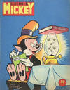 Cover for Le Journal de Mickey (Disney Hachette Presse, 1952 series) #360