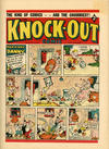 Cover for Knockout (Amalgamated Press, 1939 series) #49