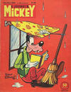 Cover for Le Journal de Mickey (Disney Hachette Presse, 1952 series) #359