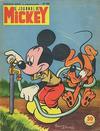 Cover for Le Journal de Mickey (Disney Hachette Presse, 1952 series) #199