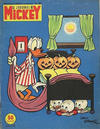 Cover for Le Journal de Mickey (Disney Hachette Presse, 1952 series) #357