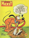 Cover for Le Journal de Mickey (Disney Hachette Presse, 1952 series) #362