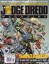 Cover for Judge Dredd Megazine (Rebellion, 2003 series) #318