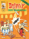 Cover Thumbnail for Asterix (1969 series) #11 - Asterix som gladiator [5. opplag]