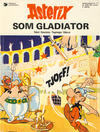 Cover Thumbnail for Asterix (1969 series) #11 - Asterix som gladiator [2. opplag]
