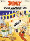 Cover Thumbnail for Asterix (1969 series) #11 - Asterix som gladiator [3. opplag]