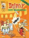 Cover Thumbnail for Asterix (1969 series) #11 - Asterix som gladiator [6. opplag [5. opplag] Reutsendelse 147 25]
