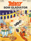 Cover Thumbnail for Asterix (1969 series) #11 - Asterix som gladiator [1. opplag]