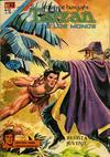 Cover for Tarzán (Editorial Novaro, 1951 series) #467