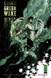 Cover for Green Wake (Image, 2011 series) #6