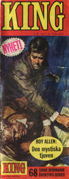 Cover for King (Semic, 1964 series) #2