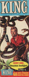 Cover for King (Semic, 1964 series) #5