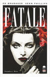 Cover for Fatale (Image, 2012 series) #1 [Cover A]