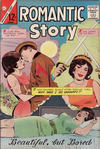 Cover for Romantic Story (Charlton, 1954 series) #75