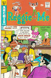 Cover for Reggie and Me (Archie, 1966 series) #79