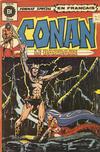 Cover for Conan le Barbare (Editions Héritage, 1972 series) #7