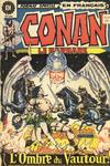 Cover for Conan le Barbare (Editions Héritage, 1972 series) #8