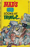 Cover for Mad's Dave Berg Looks at Things (New American Library, 1967 series) #T5070