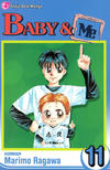 Cover for Baby & Me (Viz, 2006 series) #11