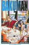 Cover for Bakuman (Viz, 2010 series) #7