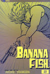 Cover for Banana Fish (Viz, 2004 series) #2