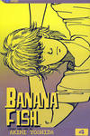 Cover for Banana Fish (Viz, 2004 series) #4
