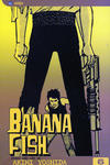 Cover for Banana Fish (Viz, 2004 series) #6