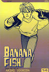 Cover for Banana Fish (Viz, 2004 series) #14