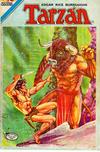 Cover for Tarzan Serie Avestruz (Editorial Novaro, 1975 series) #172